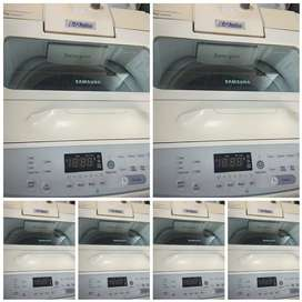 FULLY AUTOMATIC WASHING MACHINE WITH WARRANTY AT JUST RS/6500