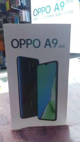 Oppo A9 cicilan murah