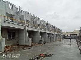 2 BHK LUXURIOUS ROW HOUSE FOR SALE
