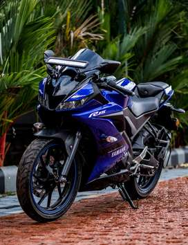 2018 Mint Condition  Single Owner Used R15 V3 For Sale