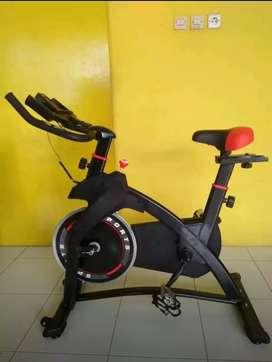 Dijual spinning bike olahraga bersepeda