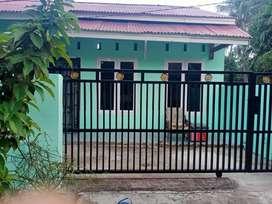 Dikontrakan Rumah Di Padang, Kuranji