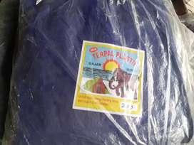 Terpal plastik merk gajah