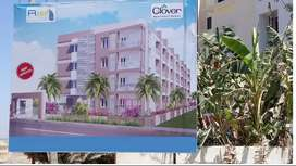 Spacious  3 BHK Apartment for Sale in Rsun Clover at Chikkabellandur