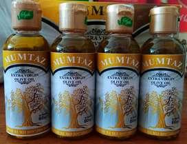 TERMURAH MUMTAZ minyak zaitun murni extra virgin dari zaitun asli