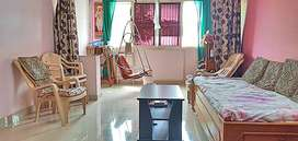 2 BHK Apartment Rudra Pryag Tower For Sell
