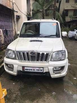 Mahindra Scorpio 2009 Diesel Well Maintained