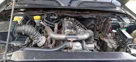 Mahindra Scorpio 2011 Diesel 95000 Km Driven