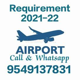 Requirements in airport drivers and ground staff