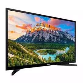 Samsung Led TV 43N5003 Full HD 43 inch Digital Garansi Resmi 2thn