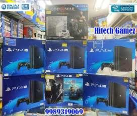 Ps4 Pro 1tb Brand New wholesale price at Hitech Gamez Read description