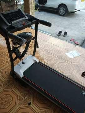 Treadmill elektrik id 002m best seller ( new arrival)