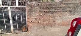 Gopal nager 15/60 100 Gaj free hold paper