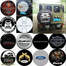 Cover/Sarung Ban Ford Ecosport/Rush/Terios/Taft/Kuda SukaSukaRia  pesa