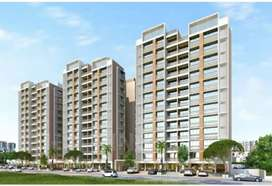 3 bhk on rent in serenity space