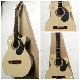 Gitar Baru untuk menemani nongkrong santai