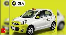 Ola uber driver chahie