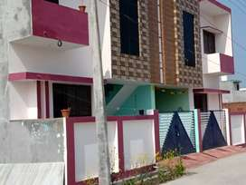 3BHK Ready to move House just 25.50Lakh