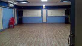 Commercial space for rent. Best for Bank, gym, back office, restaurant