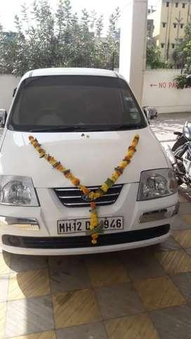 Hyundai Santro Xing 2006 Petrol 100000 Km Driven