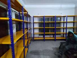 Stainless Steel Pallet Rack,Storage / Metal Shelving System / Shelf