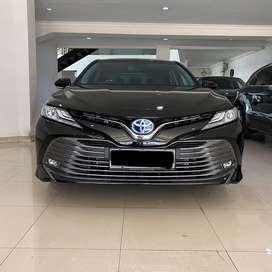 2019 Toyota Camry 2.5L Hybrid [200 KM]