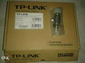 Lightning Protractor for wireless ISP (Tplink)
