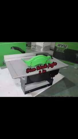 Dian teknik bka smp mlm Table saw 8 in Ryu by tekiro Made in Japan