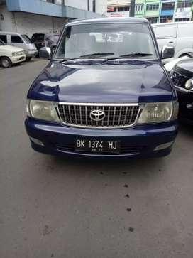 Dijual lgx 2003