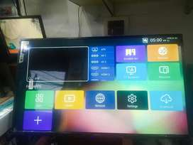 60 inch LED TV WiFi smart Android