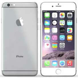 IPhone 6 plus for sale 128GB
