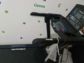 Treadmill Kinetic Motorized muat sampai 120kg