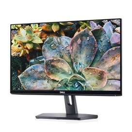 New DELL 22 Inch Boderless Full HD LED @ Just Rs 8,500 Only...