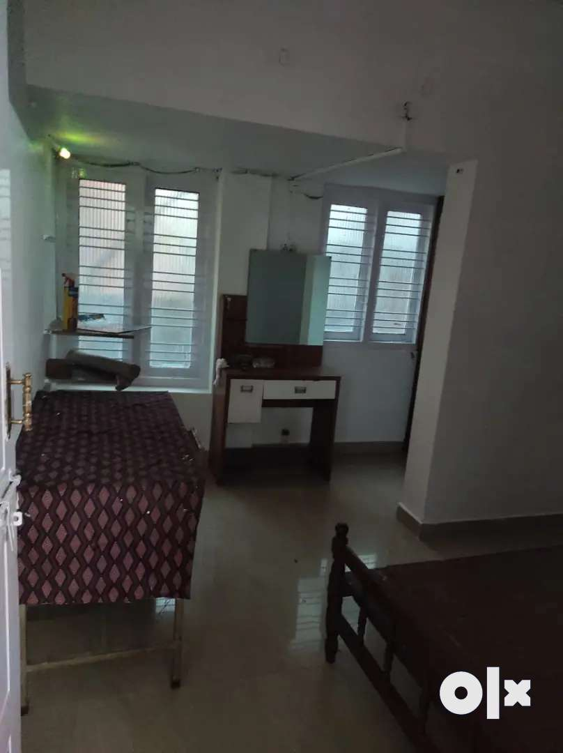 Furnished 2 bedroom house for rent in lakshmi nada near mainroad