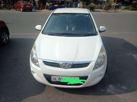 Hyundai hyundai-i20 2011 Petrol Good Condition