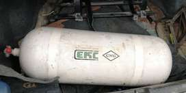 CNG Kit with Cylinder
