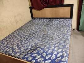 Dubble bed