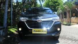 Spesial unit Toyota Avanza G 2016 Manual -- Tangan Pertama, Km. 25.000