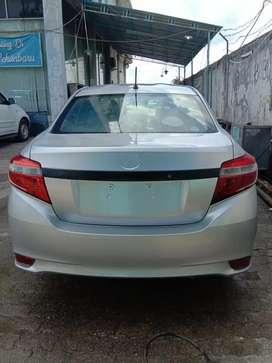 Sedan all new Vios limo 2013