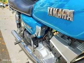 Yamaha RX 135 for sale