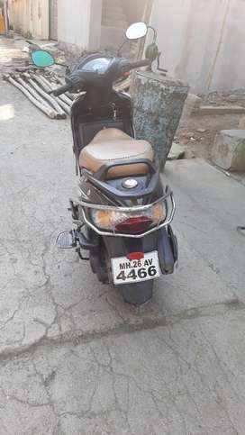 TVS Wego scooter for sell