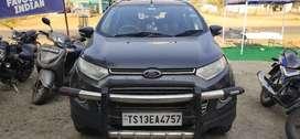 Ford Ecosport 1.5 TDCi Titanium Plus BE, 2014, Diesel