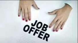 Female Customer Care Executive