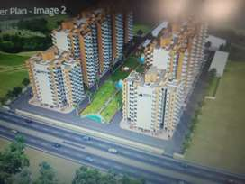 2bhk Flat mvn athens ready to move project