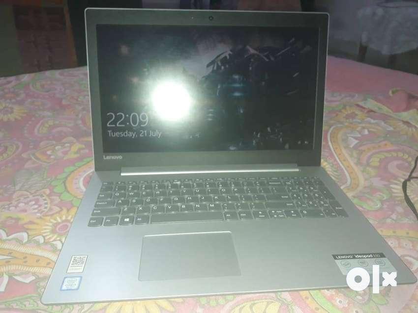 New Lenovo Ideapad 330 (Platinum Grey) 0