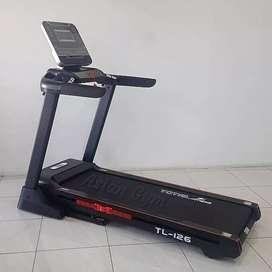 Treadmill Elektrik Size Jumbo