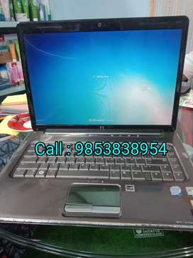 HP pavilion series laptop in excellent condition