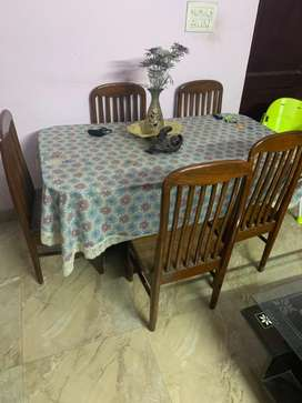 old dining table for sale