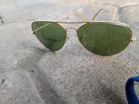 Kacamata klasik rayban BL usa aviator ukuran 62