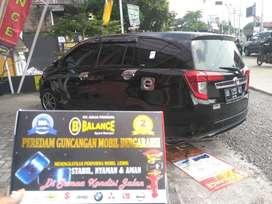 Masalah mobil Kurang Stabil kini bs di ATASI,, dg pasang BALANCE PGM